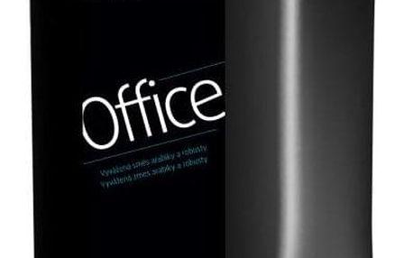 Káva zrnková Nero Caffé Crema/Office,1 kg (406133)