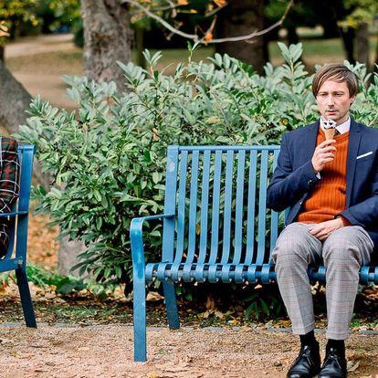 Dva lístky do kina Lucerna na český film LOVEní