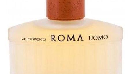 Laura Biagiotti Roma Uomo 40 ml toaletní voda pro muže