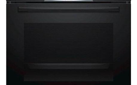 Bosch HBA5784B0 černá