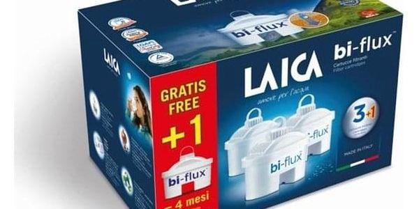 Laica Bi-flux 3 + 1 ks (F3+1M)