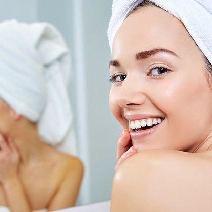 Profesionální balíčky kosmetických služeb dle výběru