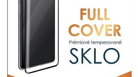 TGM Full Cover pro Huawei Mate 20 černé (TGMHUAWM20BK)