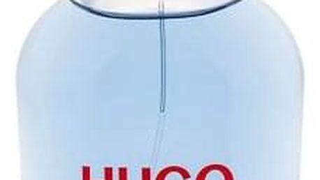 HUGO BOSS Hugo Man toaletní voda 200 ml pro muže