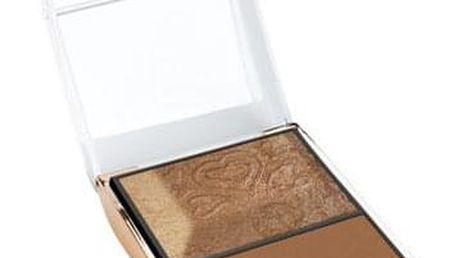 Dermacol Bronzing Palette bronzer 9 g