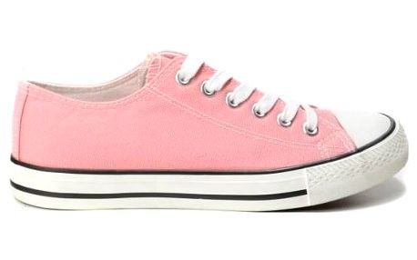 Dámské růžové tenisky Dakini 004