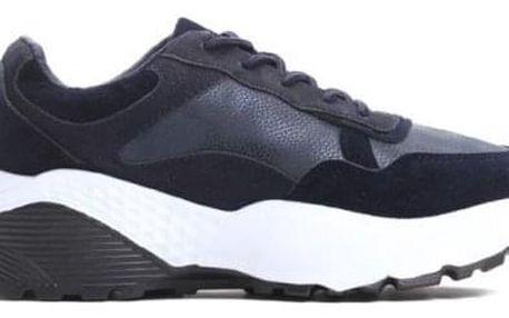 Dámské tmavě modré tenisky Deborah 8435