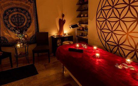 Relaxace i úleva: 30–120min. masáže podle výběru