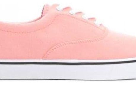 Dámské růžové tenisky Dacola 118