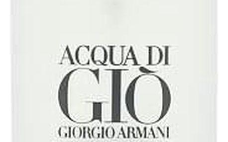 Giorgio Armani Acqua di Gio Pour Homme toaletní voda 100 ml Tester pro muže