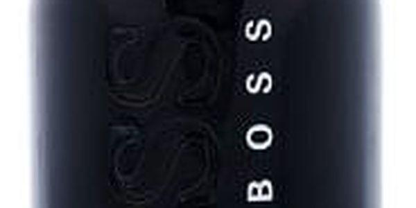 HUGO BOSS Boss Bottled Night toaletní voda 200 ml pro muže