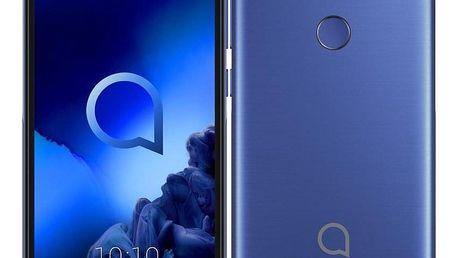 ALCATEL 1S (5024D) Dual SIM modrý (5024D-2BALE12)