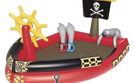 Bestway Pirate Pool 190x140x96 cm (53041)