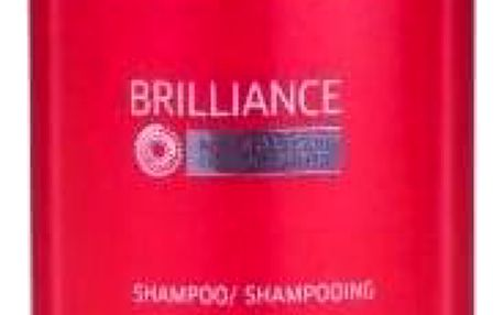 Wella Brilliance Normal Hair 1000 ml šampon pro jemné a normální barvené vlasy pro ženy
