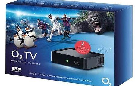 Set-top box O2 TV Air M