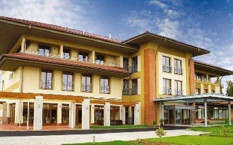 Jižní Slovensko: Hotel LEGEND