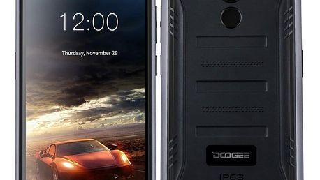 Mobilní telefon Doogee S40 černý (DGE000407)