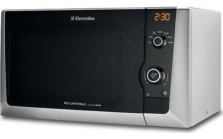Electrolux EMS 21400 S stříbrná