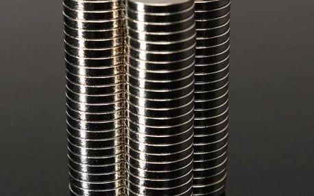 Sada magnetů - 50 kusů