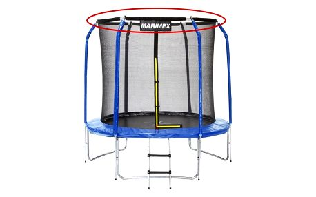 Marimex | Kovová obruč pro trampolínu Marimex 305 cm | 19000607