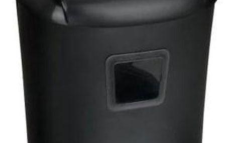 Peach PS500-40 10 listů/ 21L/ křížový řez černý (PS500-40)