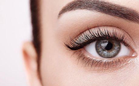 63% sleva na Lash Lifting & Botox řas