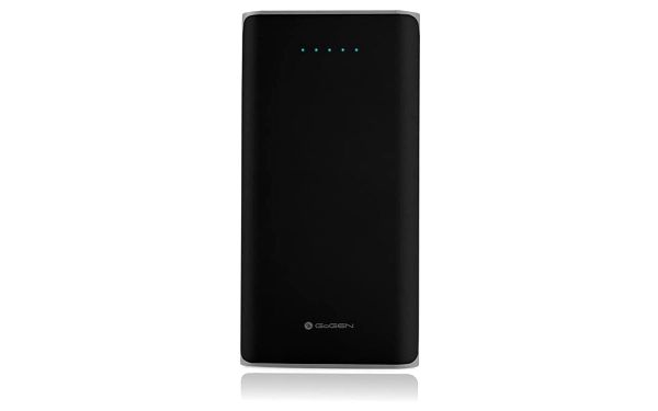 Powerbank GoGEN 16000mAh černá/šedá (GOGPB160002BGR)3