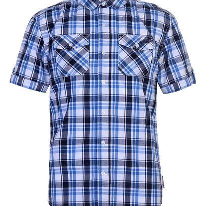 Pánská károvaná košile Lee Cooper