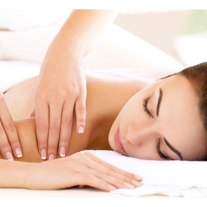 30–100 minut blahodárného oddechu a relaxace