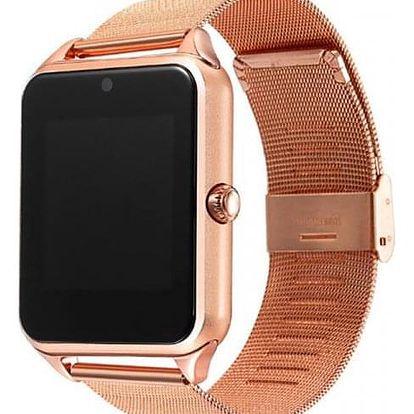 Chytré hodinky Diorra