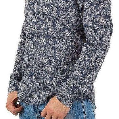 Pánská stylová košile Y.Two Jeans