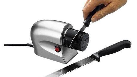 Elektrický brousek nožů