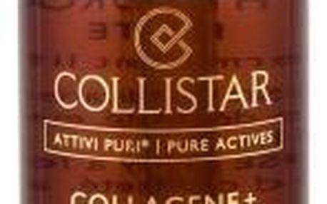 Collistar Pure Actives Collagen + Hyaluronic Acid Bust 50 ml zpevňující péče na poprsí a dekolt tester pro ženy