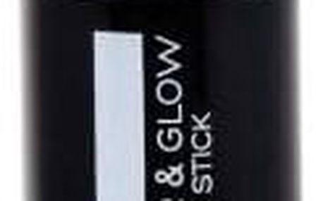 Gabriella Salvete Shimmer & Glow Face Body Stick 8 g tyčinka pro rozjasnění tváře a těla pro ženy