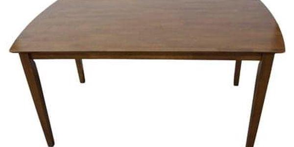 Kvalitní dřevěný jídelní stůl Da Vinci4