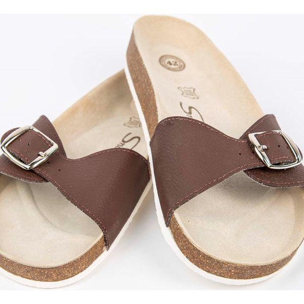 Dámské zdravotní pantofle Snaha 150   Velikost: 372
