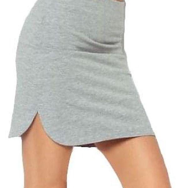 Dámská modní sukně