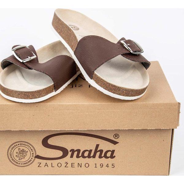 Dámské zdravotní pantofle Snaha 150   Velikost: 374