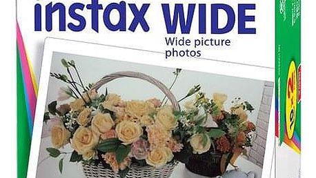 Fujifilm Instax wide 20ks (16385995)
