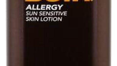 PIZ BUIN Allergy SPF15 200 ml voděodolný opalovací krém pro citlivou pokožku pro ženy
