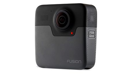 Outdoorová kamera GoPro Fusion (CHDHZ-103)