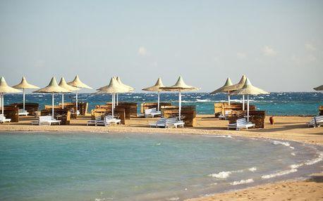 Egypt: Hotel Coral Beach