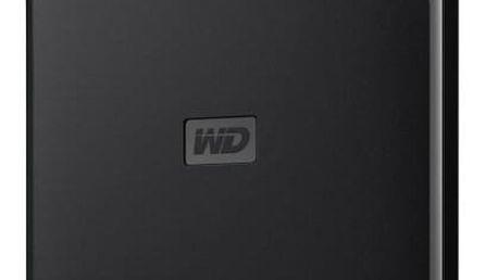 """Externí pevný disk 2,5"""" Western Digital Elements Portable SE 2TB černý (WDBJRT0020BBK-WESN)"""