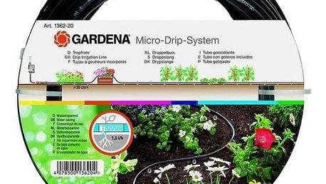 """Gardena nadzemní 4,6 mm (3/16""""), 15 m"""