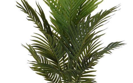 Koopman Umělá palma v květináči, 94 cm