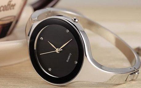 Náramkové hodinky - 5 barev