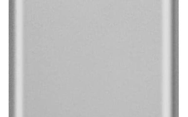 Trust Omni Plus 20000mAh, USB-C, QC 3.0 stříbrná (22790)