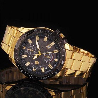 Pánské hodinky MW58