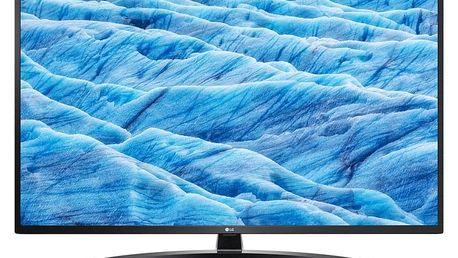 Televize LG 65UM7450 černá