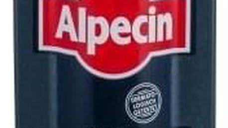 Alpecin Active Shampoo A1 250 ml šampon pro normální vlasy pro muže